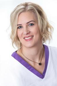 Nadine Milhalm